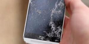 HTC ONE M8, M9 BROKEN / CRACKED SCREEN, CHARGING PORT REPAIR [ ON SPOT ]