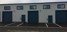 Industrial Unit to Rent Manston