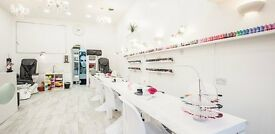 Experienced Nail Technician: Gel Extensions - Manicure and Nail Art