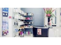 FREE Maintenance with all fittings - SAVE £195 - Salon Based - Headlines of Westminster