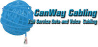 CanWay Cabling can do all your Voice and Data Cabling