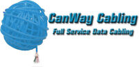 We do data and voice cabling and we can do it today