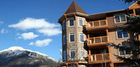 Falcon Crest Lodge - deeded timeshare - Biannual floating week