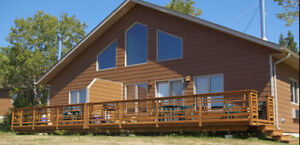 FOR RENT - ONE BEDROOM CHALET - ELKHORN RESORT AND SPA