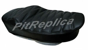 STEPPED SEAT COVER FOR SUZUKI GS1000ST 1980