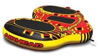 NEW and IN BOX... Airhead Transformer Towable Tube -