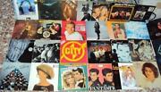 LP Sammlung