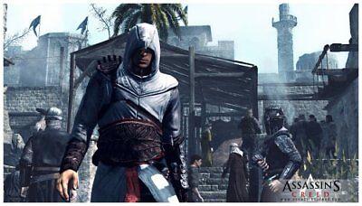 PlayStation 3 : Assassins Creed - Platinum Edition (PS3) VideoGames