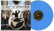 A Day to Remember Vinyl