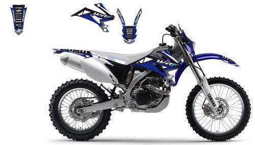 Yamaha Wr Bhp