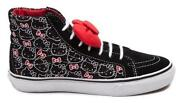 Womens Hello Kitty Sneaker