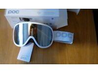 POC Retina Big Skiing Snowboarding Goggles BNWT