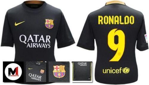 Ronaldo Shirt Boys  861060582
