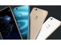 Huawei P10 Lite SIM Free Unlocked Smartphone
