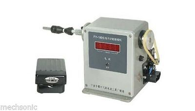 220v Computer Controlled Coil Transformer Winder Winding Machine 0.03-0.35 A
