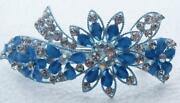 Crystal Hair Barrette