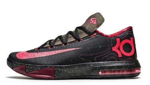 finest selection e24f9 6ce53 authentic nike kd 10 womens pink red 931a5 14946