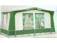 Caravan Awning - Trigano 9816 full size