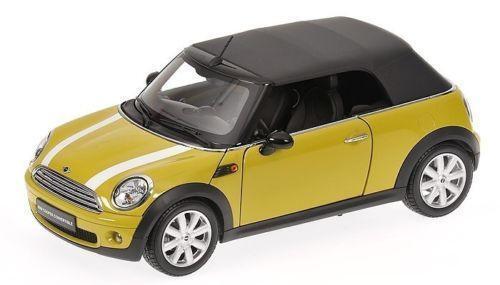 Mini Cabrio 1 18 Ebay
