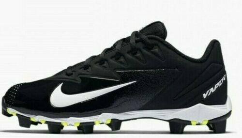 Nike Vapor Ultrafly Keystone  856494-010 Black Baseball Spikes Softball -
