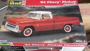 Chevy Truck Model Kit