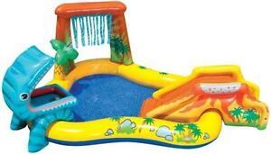 ... Diy Above Ground Pool Slide