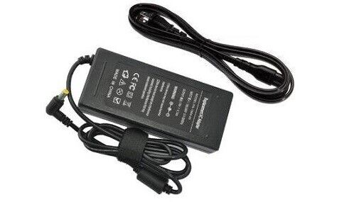 "power supply AC adapter cord cable charger for MSI Optix MAG322CR 32"" TV monitor"