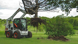 Jenkins HEAVY DUTY Tree Puller with Brush Guard