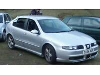 Cupra for sale must go