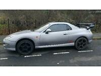 Mitsubishi fto (breaking or spares or repairs)