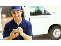 Couriers needed