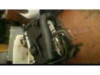 Audi a3 bkd engine 88.000 miles