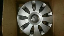 """Audi a3 alloy wheels 16"""""""