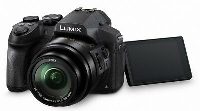 Panasonic Lumix DMC-FZ300 PACK + Bolso + 32GB SD + Objetivo 25-600 mm