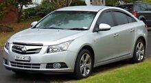 $8700 Automatic Holden Cruze 2009 Perth CBD Perth City Preview