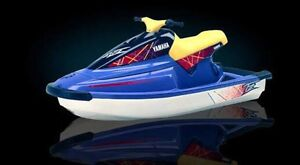 Wanted to buy!!! Waveblaster 1 wb1 blaster 1 Bateau Bay Wyong Area Preview