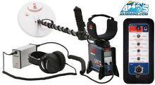 Minelab GPX 5000 detector Bibra Lake Cockburn Area Preview