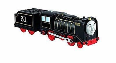 Fisher-Price Thomas The Train - TrackMaster Motorized Hiro Engine , New
