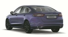 2017 Ford Mondeo Vignale 2.0 TDCi 5 door Diesel Estate