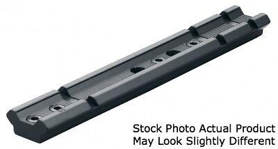 Leupold Rifleman Scope/Ring Base Mount For Ruger 10/22-Matte (Scope Mount Rings For Ruger 10 22)