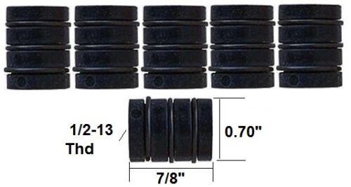 32 Mig Welding Gun Nozzle Insulator for Tweco #2 & Lincoln Magnum 200 PK of 5