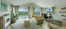 Static caravan lodge for Sale West Scotland Ayrshire