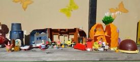 Sponge Bob Collection
