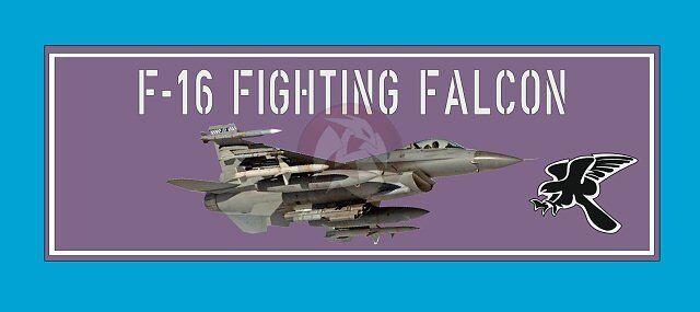 Peddinghaus 1/1 F-16 Control Stick Marking for Display (Verlinden 2804) UVP2804