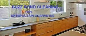 Buzz bond cleaning Zillmere Brisbane North East Preview