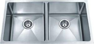 "32"" Heavy duty, high quality sink - $249 (coquitlam)"