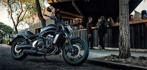 Looking For: Kawasaki Vulcan S