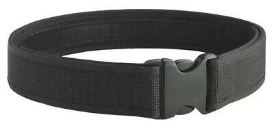 Brand New Uncle Mikes Sentinel Law Enforcement Duty Belt Black Large 89083 87741