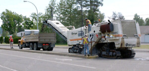 Free Dump Site for Asphalt gravel or Road grind on Hwy 115 Orono