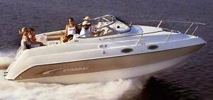 STINGRAY 240CS SYNDICATED BOAT OWNERSHIP Glenelg Holdfast Bay Preview